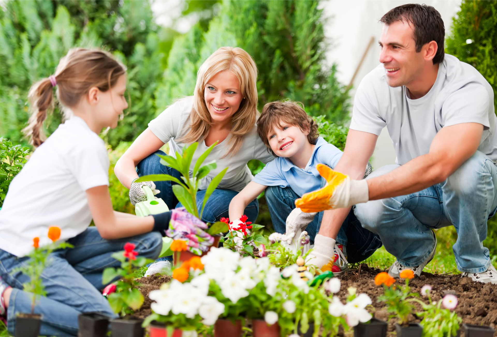 Landscaping For a Healthier Life: Resources from the DuPage Environmental Summit