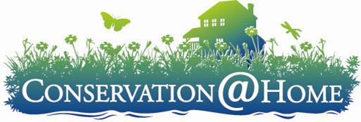 Conservation at Home Logo