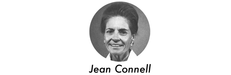 Jean Connell