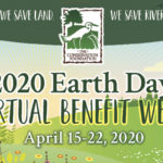 THANK YOU For Supporting Our Earth Day Virtual Benefit Week!