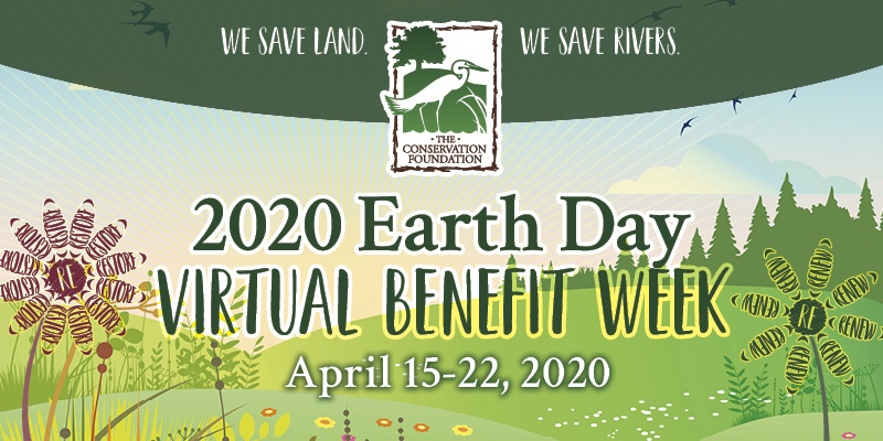 Earth Day Virtual Benefit Week