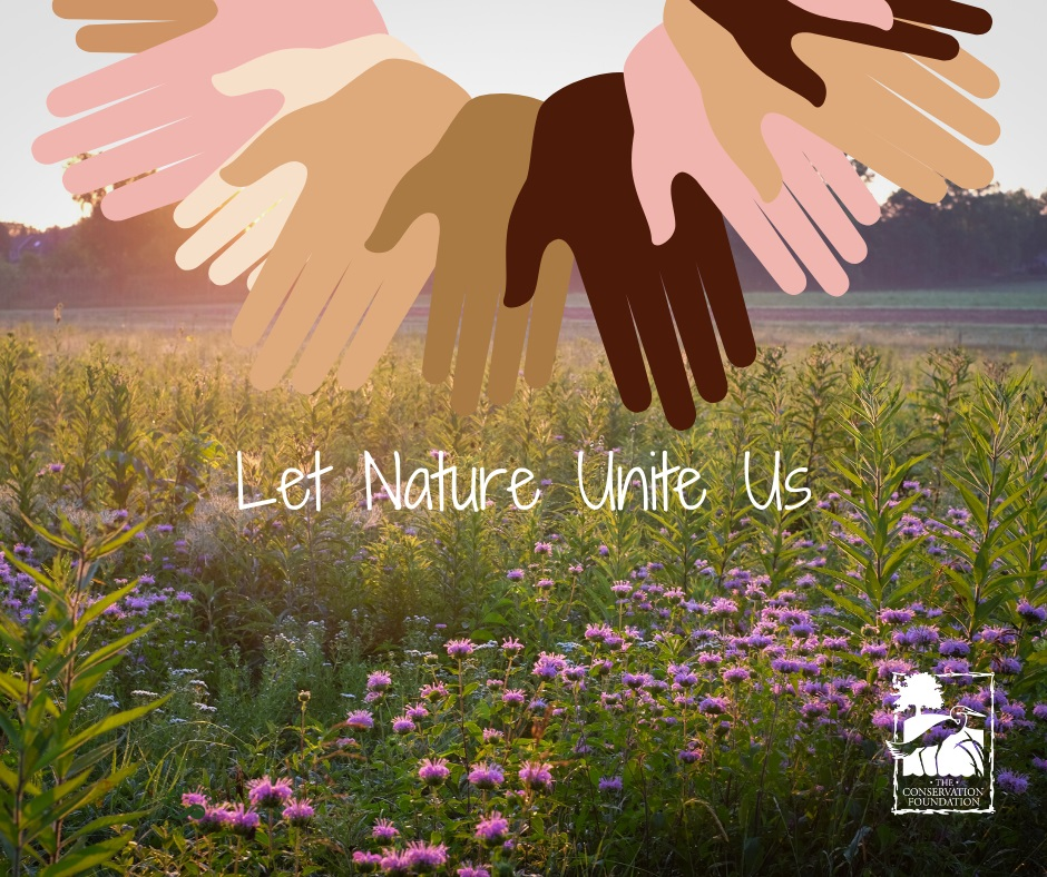 Let Nature Unite Us!