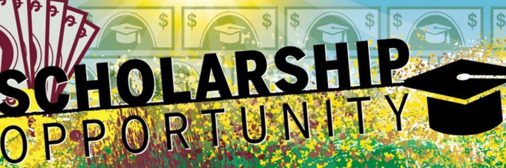 Scholarship Opportunity Banner