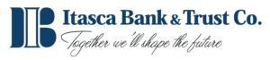 Itasca Bank and Trust Logo